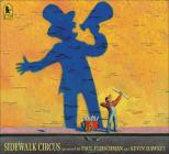 Sidewalk Circus Cover Image