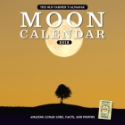 The Old Farmer's Almanac 2019 Moon Calendar Cover Image