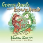 Green Anole Meets Brown Anole, a Love Story Cover Image