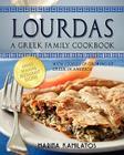 Lourdas: A Greek Family Cookbook Cover Image