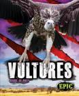 Vultures (Birds of Prey) Cover Image