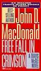 Free Fall in Crimson Cover Image