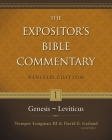 Genesis-Leviticus, 1 (Expositor's Bible Commentary) Cover Image