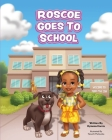 Roscoe Goes to School Cover Image