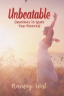 Unbeatable: Devotions To Spark Your Potential Cover Image