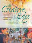 The Creative Edge: Art Exercises to Celebrate Your Creative Self Cover Image