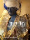 Legendary: Inside the House Ballroom Scene (Center for Documentary Studies/Honickman First Book Prize in Photography) Cover Image