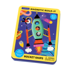Magnet Tin Build Rocket Ships Cover Image