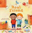 A Real Friend Cover Image
