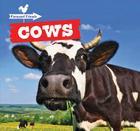 Cows (Farmyard Friends) Cover Image