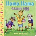 Llama Llama Easter Egg Cover Image