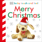 Baby Touch and Feel Merry Christmas Cover Image
