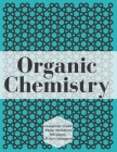 Organic Chemistry: Blue Hexagonal Graph Paper Notebook for Drawing Organic Chemistry Structures Large Grid, Perfect for Chemistry Student Cover Image