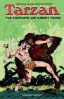Edgar Rice Burroughs' Tarzan: The Complete Joe Kubert Years Omnibus Cover Image
