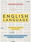 English Language: Description, Variation and Context Cover Image