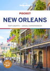 Lonely Planet Pocket New Orleans Cover Image