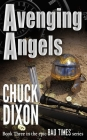 Avenging Angels Cover Image