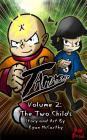 Tamashi Volume 2 Cover Image