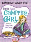 Piper Reed, Campfire Girl Cover Image