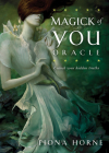 Magick of You Oracle: Unlock Your Hidden Truths (Rockpool Oracle Card Series) Cover Image