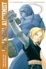 Fullmetal Alchemist: The Valley of the White Petals: Second Edition (Fullmetal Alchemist (Novel) #3) Cover Image