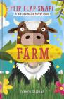 Flip Flap Snap! Farm Cover Image