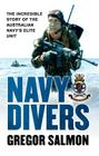 Navy Divers Cover Image