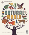 Curiositree: Natural World: A Visual Compendium of Wonders from Nature - Jacket unfolds into a huge wall poster! Cover Image