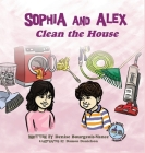 Sophia and Alex Clean the House Cover Image