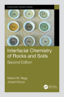 Interfacial Chemistry of Rocks and Soils (Surfactant Science #148) Cover Image