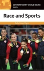 Race and Sports: A Reference Handbook (Contemporary World Issues) Cover Image