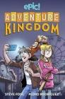Adventure Kingdom Cover Image