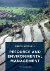 Resource and Environmental Management: Third Edition Cover Image