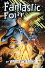 Fantastic Four By Waid & Wieringo Omnibus Cover Image