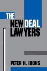 The New Deal Lawyers Cover Image
