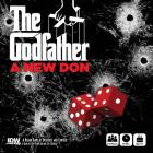 Godfather: A New Don Board Game Cover Image