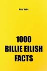 1000 Billie Eilish Facts Cover Image