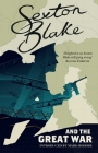 Sexton Blake and the Great War (The Sexton Blake Library #1) Cover Image