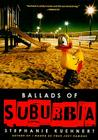 Ballads of Suburbia Cover Image