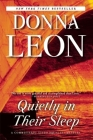 Quietly in Their Sleep: A Commissario Guido Brunetti Mystery Cover Image