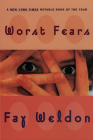 Worst Fears (Weldon) Cover Image