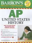 Barron's AP United States History Cover Image