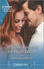 Mistletoe Kiss with the Heart Doctor Cover Image