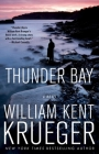 Thunder Bay: A Novel (Cork O'Connor Mystery Series #7) Cover Image