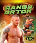 Randy Orton (Wrestling Superstars) Cover Image