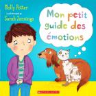 Mon Petit Guide Des Émotions Cover Image