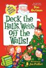 Deck the Halls, We're Off the Walls! Cover Image