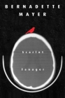 Scarlett Tanager: Poetry Cover Image