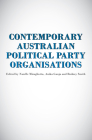 Contemporary Australian Political Party Organisations (Politics) Cover Image