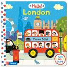 Hello! London Cover Image